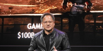 Nvidia CEO: Uber crash will spur more self-driving car investment
