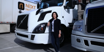 Sequoia leads $21 million raise to help Next Trucking match carriers with shippers
