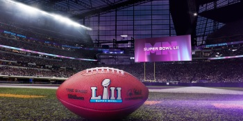 Skyrocketing digital fan engagement at Super Bowl LII will bring a windfall of analytics