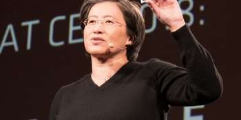 AMD gained market share for 6th straight quarter, CEO says