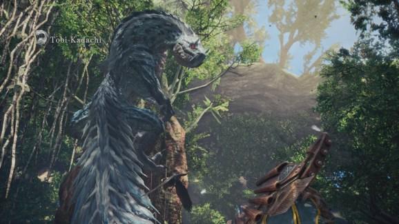 Monster Hunter: World is Capcom's best-selling game ever … kind of