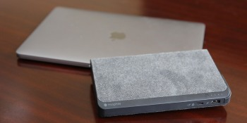 Mophie PowerStation AC review: Recharge any laptop, tablet, or phone anywhere, for a price