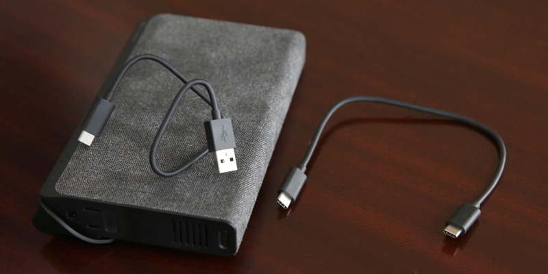100% authentic 11c57 b2ea6 Mophie PowerStation AC review: Recharge any laptop, tablet, or phone ...