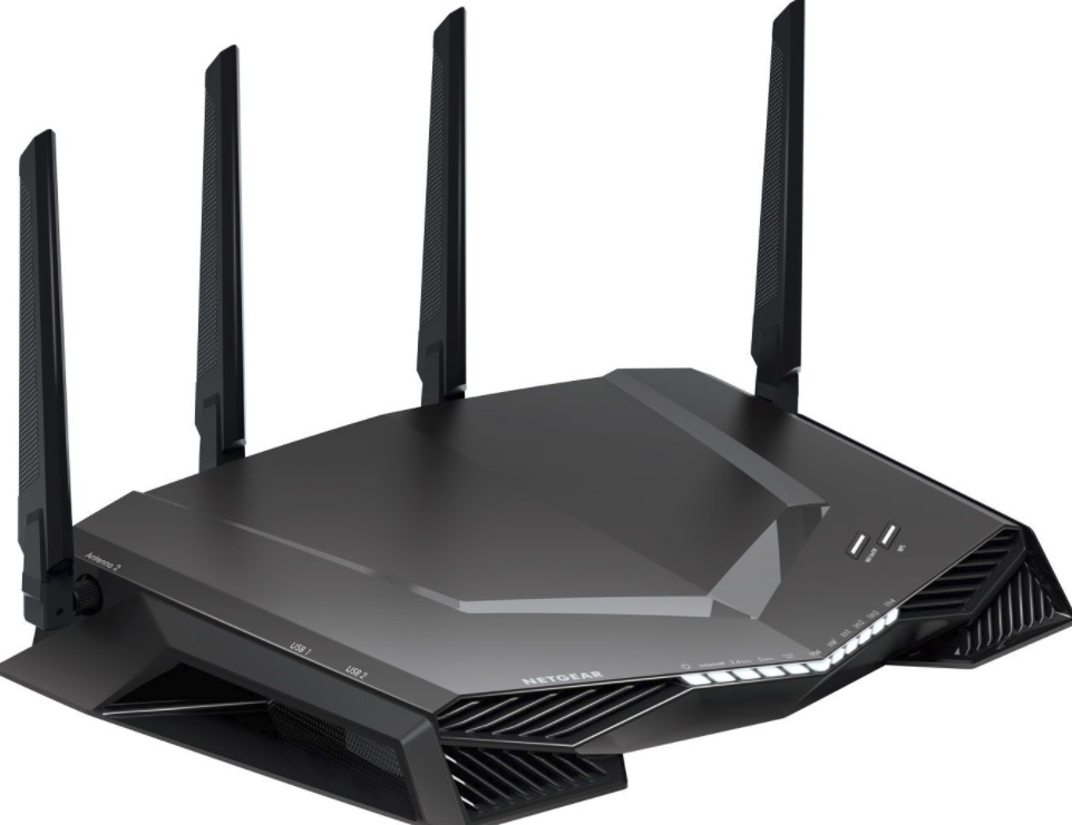 Netgear cuts lag for gamers with customizable Nighthawk Pro router and switch