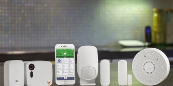Ooma moves into smart home security with face recognition cameras