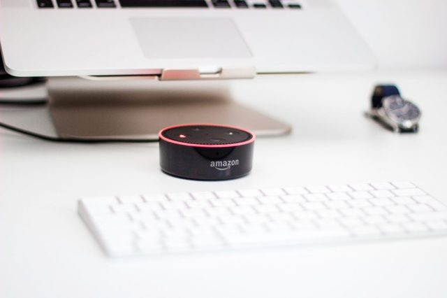 photo image Voice assistants will augment, not replace, the human workforce