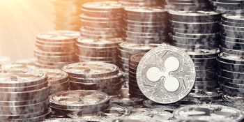 What's behind Ripple's rapid surge? Panicked investors hunting for crypto bargains.