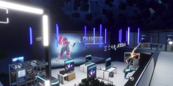 How companies can build VR spaces inside Linden Lab's Sansar