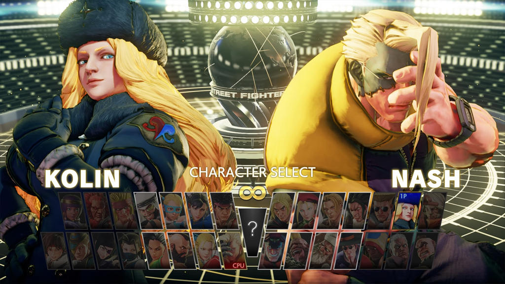 Street Fighter V: Arcade Edition review --- how the fighter should