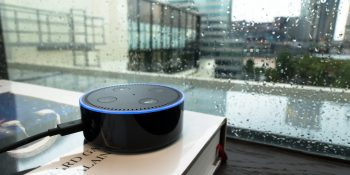 5 ways local governments use Alexa to connect with constituents