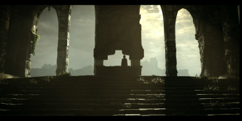Shadow of the Colossus's 4K remake looks too good