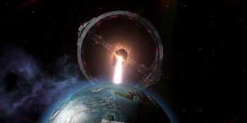 Stellaris 2.0: Rebuilding the galaxy