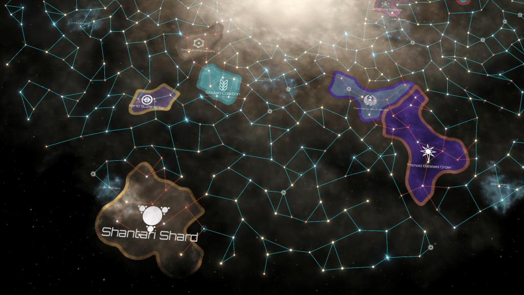 Stellaris 2 0: Rebuilding the galaxy   VentureBeat