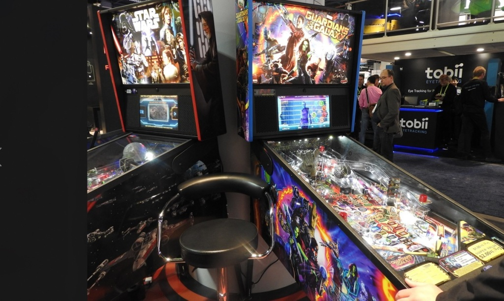 Stern Pinball expands legacy to Nintendo Switch, Oculus, and