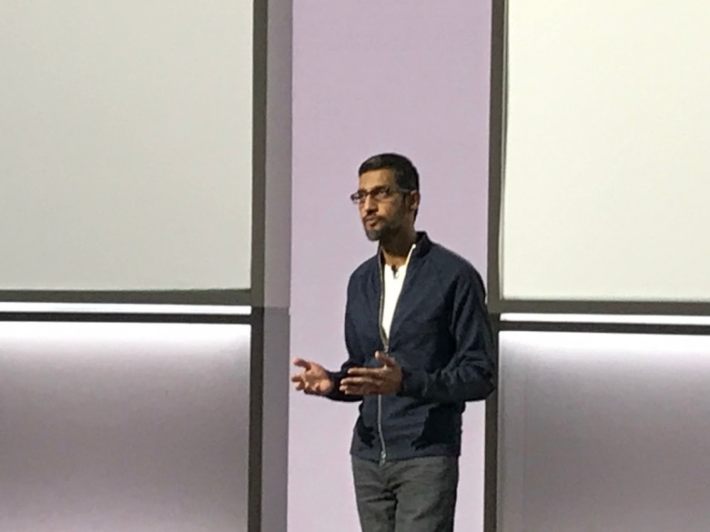 Google forms AI team in France for health, science, and art research