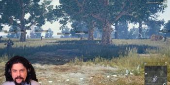 Friendly ghosts haunt PlayerUnknown's Battlegrounds