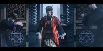 Total War: Three Kingdoms shows Sega, like Nixon, can go to China