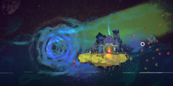 The IndieBeat: Totem Teller invites you to explore a glitchy fairy tale