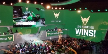 Overwatch League viewership is growing, and expansion teams are coming