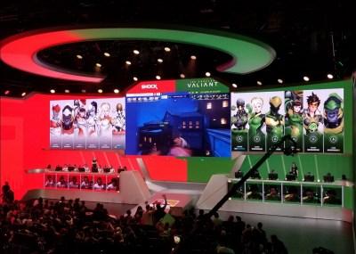 The rise of esports as a spectator phenomenon | VentureBeat