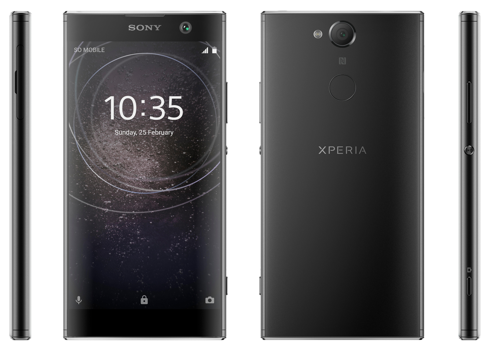 Sony might be announcing three new phones at CES 2018
