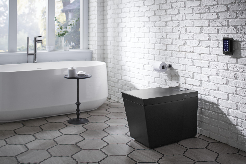 U0027Alexa, Ask Kohler To Flush My Toiletu0027: Voice Control Comes To The Bathroom