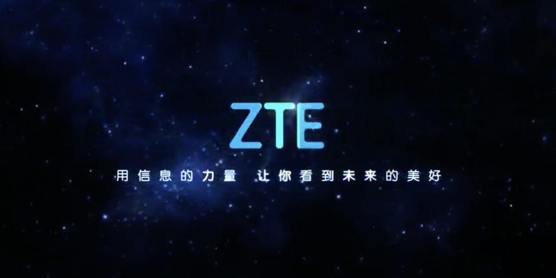 photo image Department of Commerce bans U.S. firms from selling to ZTE for 7 years
