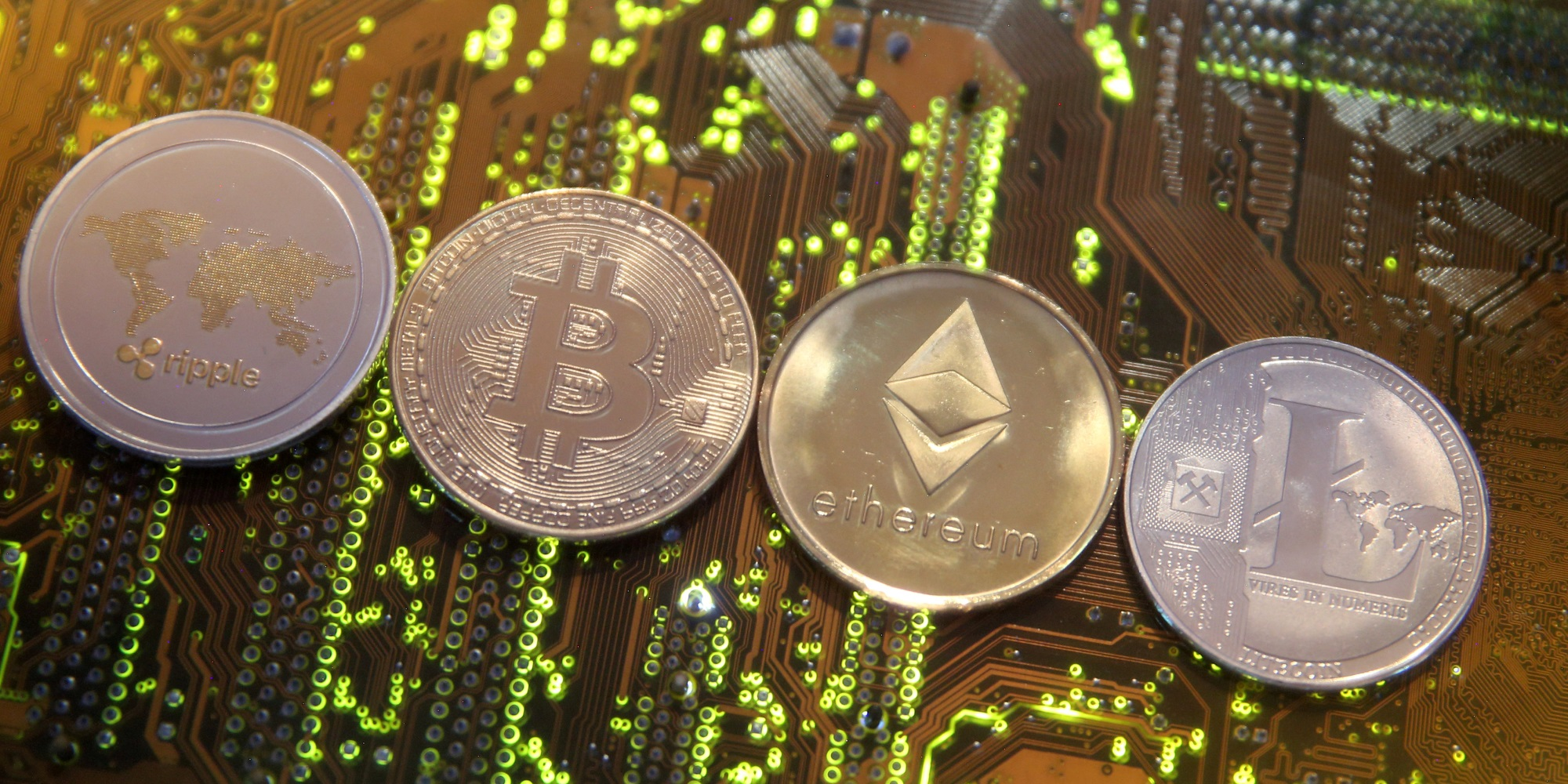 U.S. Congress considers cryptocurrency rules and regulations