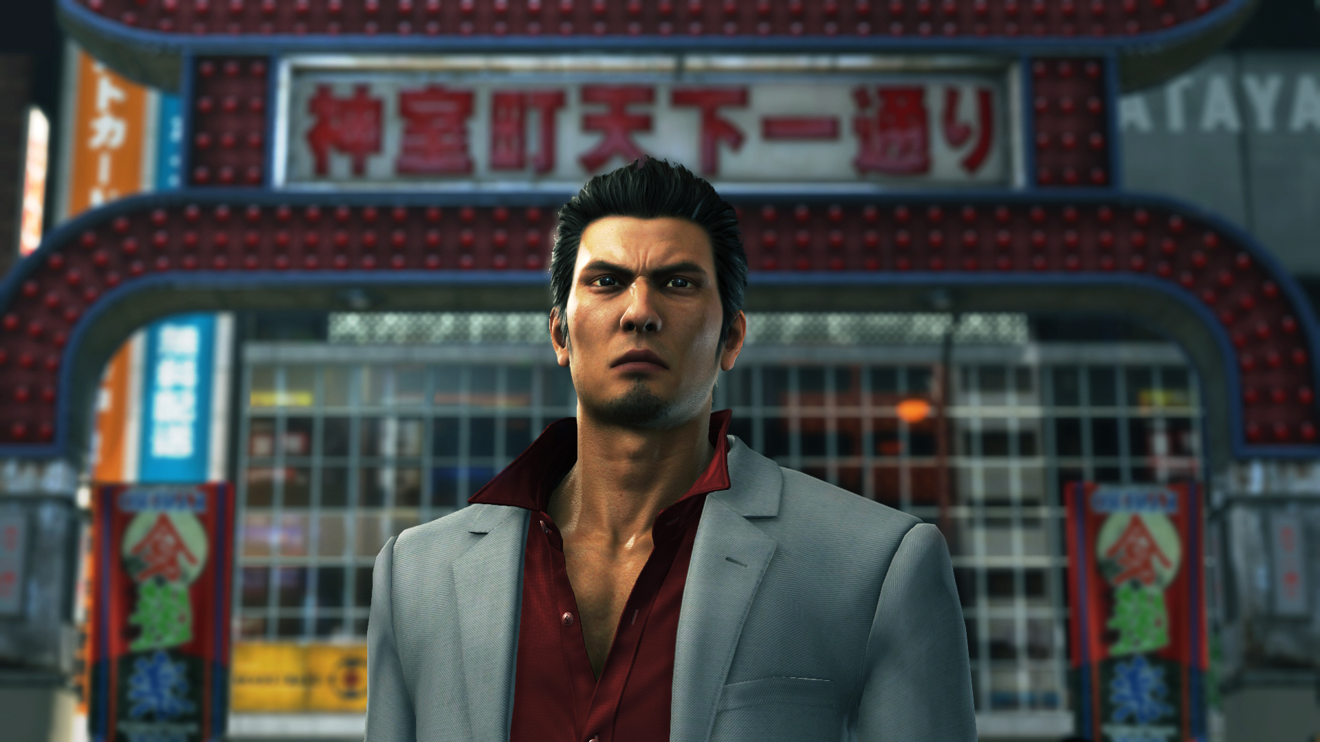 Yakuza 6 Delayed Until April 17, 2018
