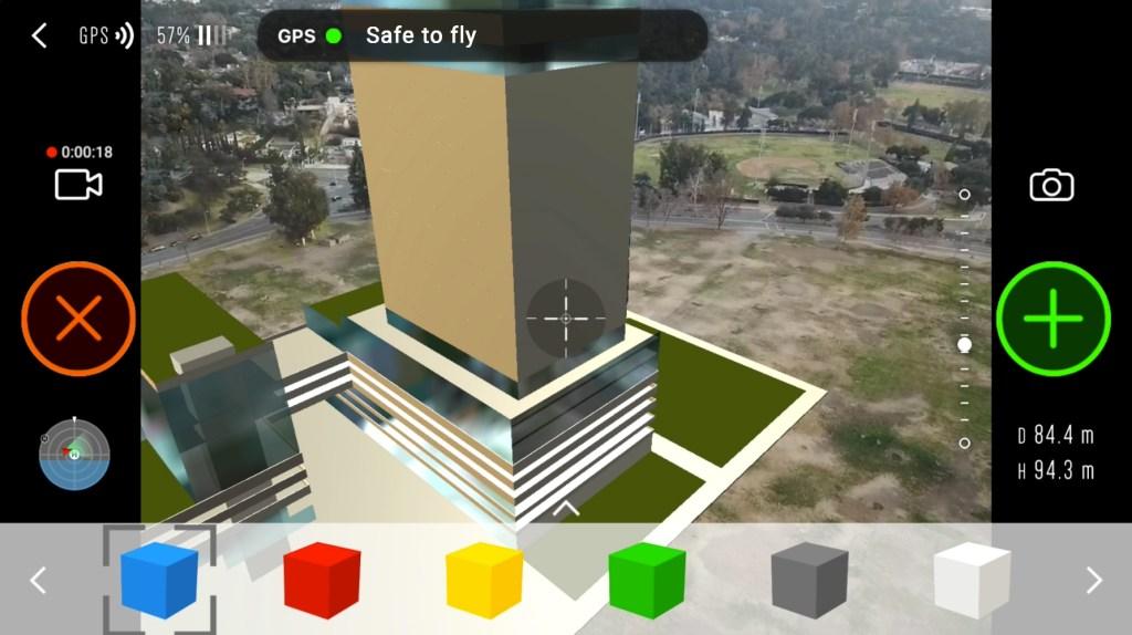 DroneBase raises $12 million to bring augmented reality to