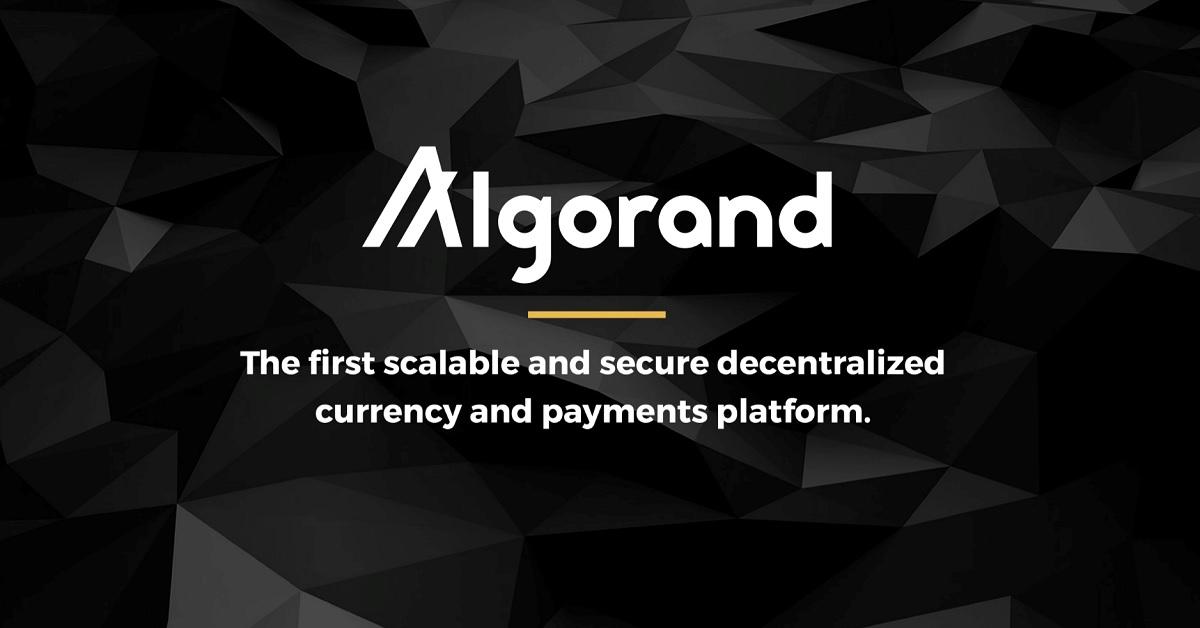 MIT professor debuts high-speed blockchain payments platform Algorand