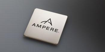 Intel's former president leads ARM-based server chip maker Ampere
