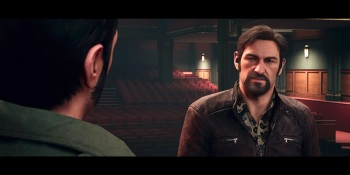 Josef Fares: How to build story into gameplay in video games