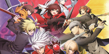 How Arc System Works is aiming for a simpler fighter with BlazBlue Cross Tag Battle