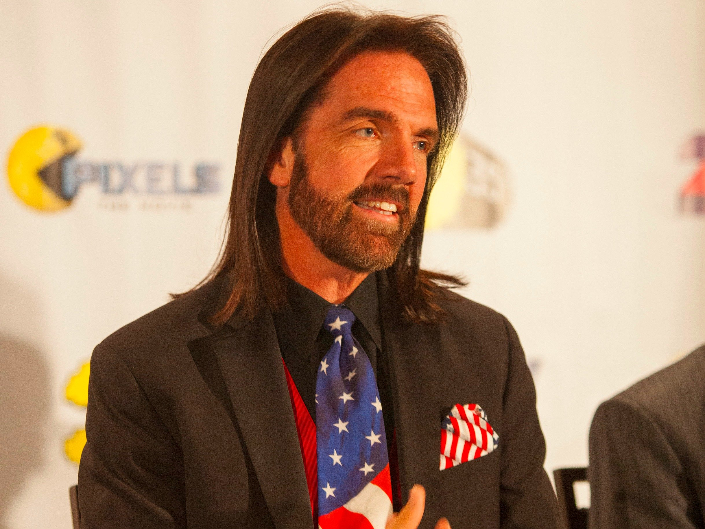 Image result for billy mitchell