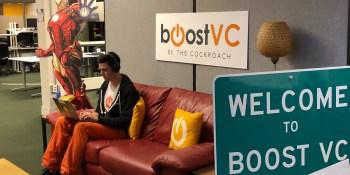 Adam Draper's Boost VC closes new fund to become the 'Y Combinator of sci-fi startups'