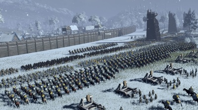 How Total War's developer pushes its games forward -- and