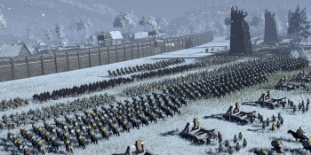 How Total War's developer pushes its games forward — and fans can push back