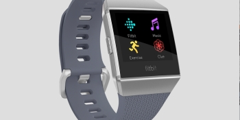 Period time? Femtech app Clue launches on Fitbit's Ionic smartwatch