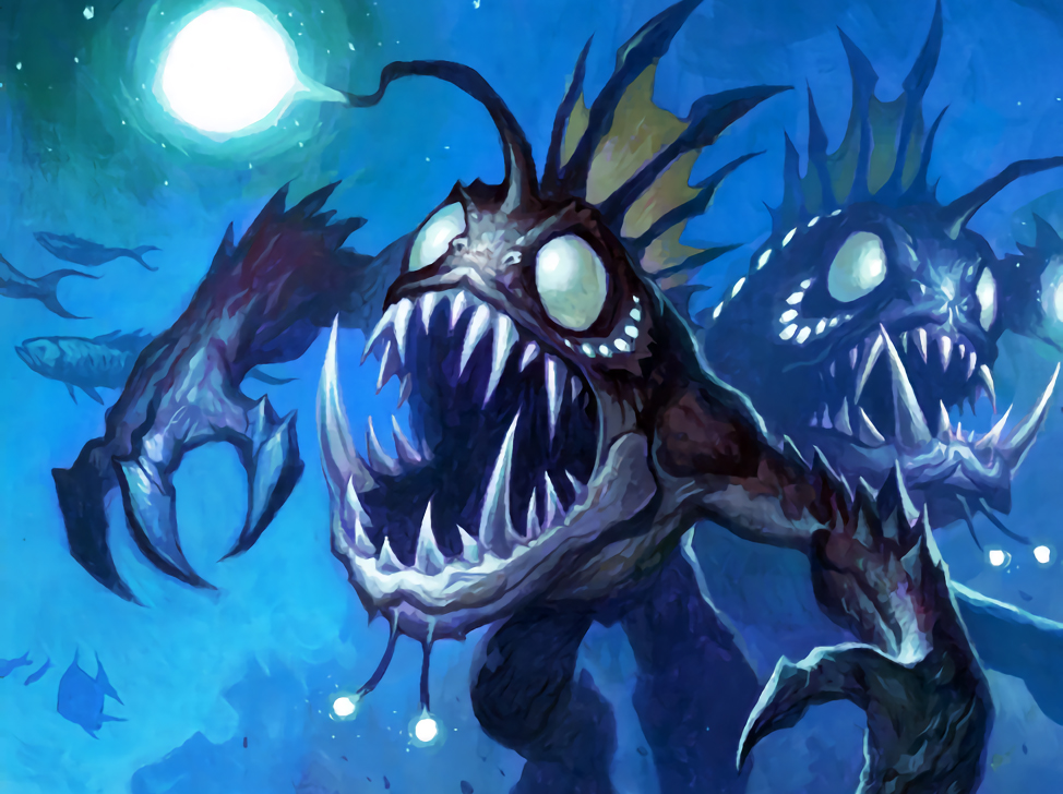 Everything worth knowing about Hearthstone's Year of the Raven