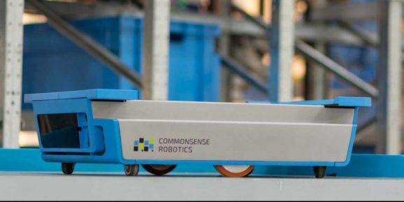Fabric robots