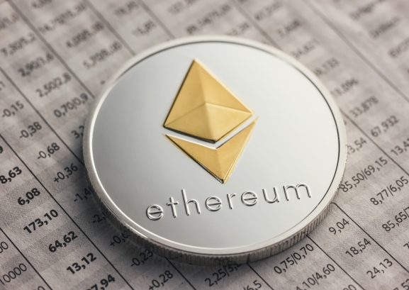 photo image Why Ethereum weathered the cryptocurrency downturn better than Bitcoin