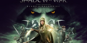 Shadow of War unsheathes the Blade of Galadriel expansion