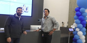 Glu Mobile redesigns its headquarters and its strategy