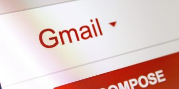 Gmail is now blocking 100 million more spam emails a day, thanks to TensorFlow