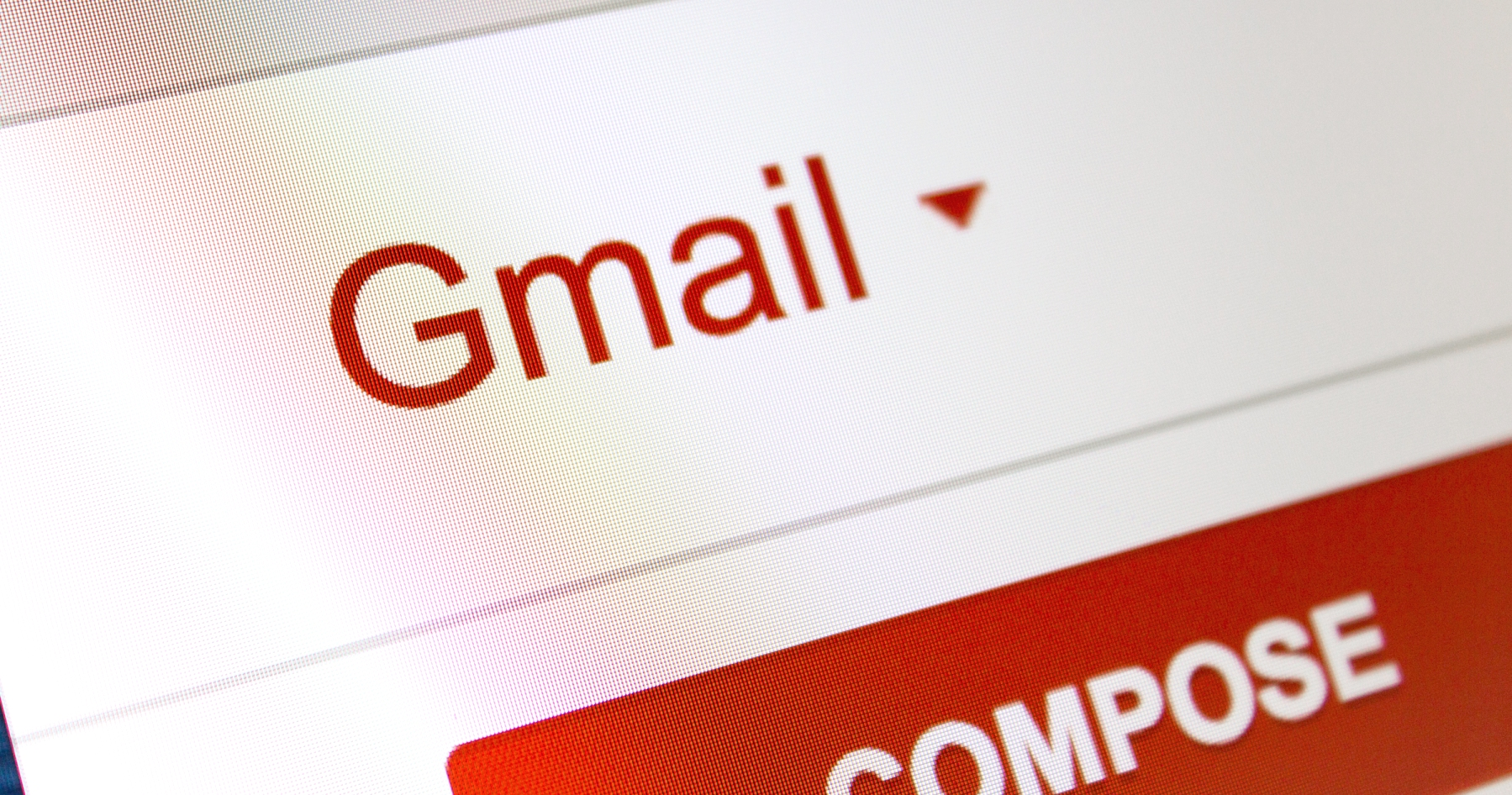 Google Doesn't Dispute Claims that Third-party Developers May Read your Gmail Messages