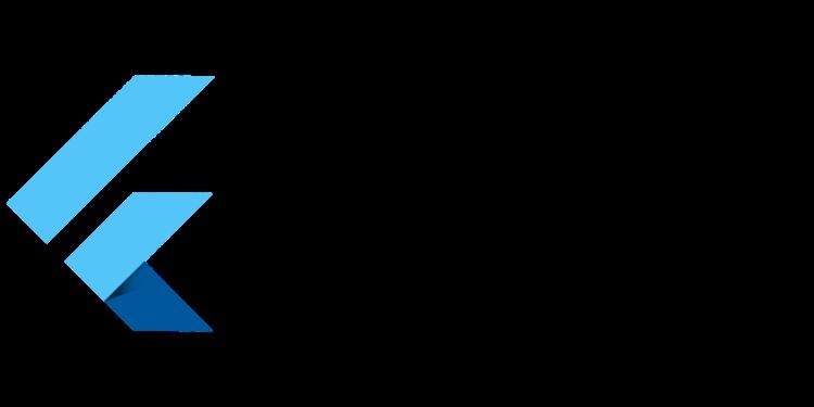 Google's Flutter logo