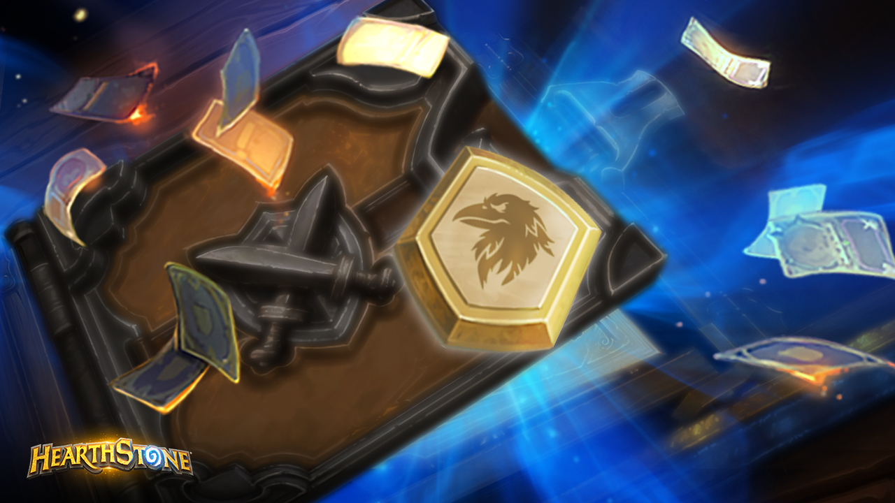 Hearthstone moves into The Year of the Raven with some big changes
