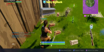 Mixer adds Fortnite to its NFL Red Zone-like HypeZone streams