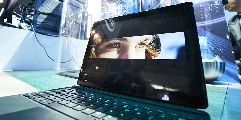 Intels 5G Laptop Prototype Reveals Key Challenge Antenna Design